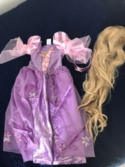 Halloween costume 5-6T for Sale in Los Angeles,  CA