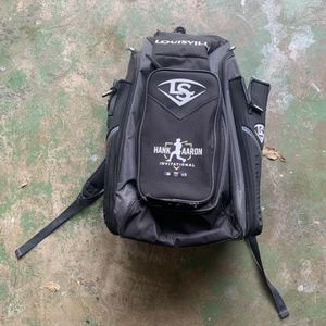 Louisville slugger backpack for Sale in Katy, TX
