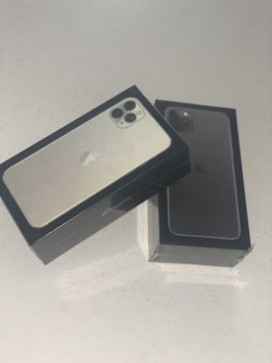 iPhone 11 MAX for Sale in Eden Prairie, MN
