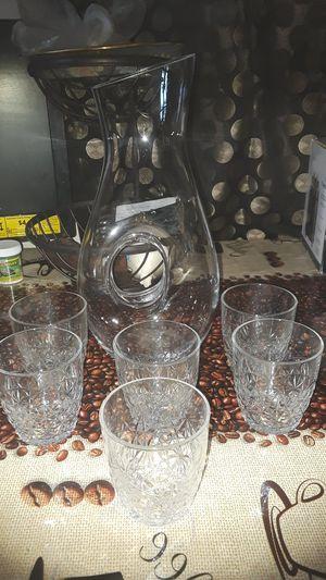 gugera con vasos for Sale in Huntington Park, CA