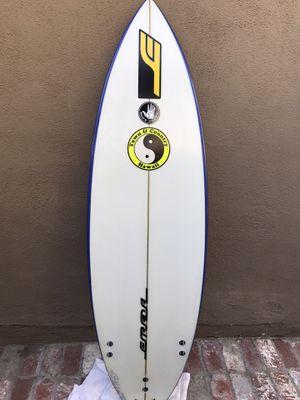Surfboard. (Estrada) for Sale in Fountain Valley, CA
