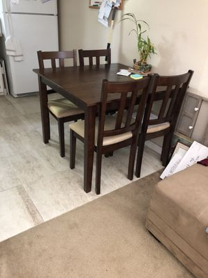 Dining table for Sale in Campbell, CA