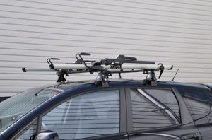 Thule 594xt Sidearm Bike Rack Bike Carriers for Sale in Snohomish, WA