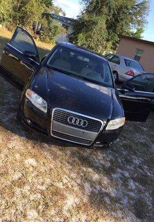 Audi A8 for Sale in Winter Haven, FL