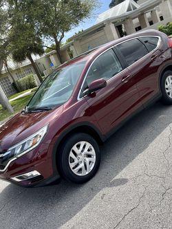 2016 Honda CRV 14,000 Miles 1-owner $17,500 for Sale in Boca Raton,  FL