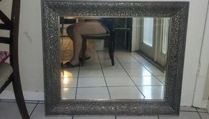 Glass Wall Mirror for Sale in Winter Garden, FL