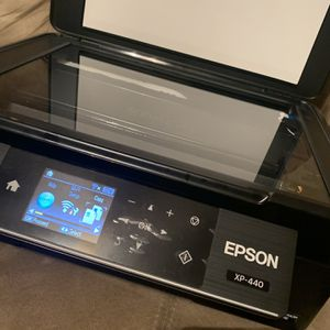 Eason XP-440 Printer/Scanner for Sale in Eustis, FL