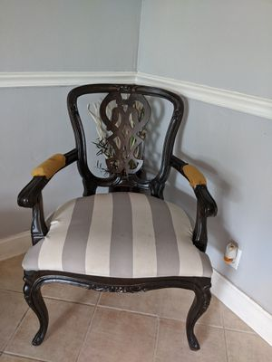 Chair (Antique style) for Sale in Fort Lauderdale, FL