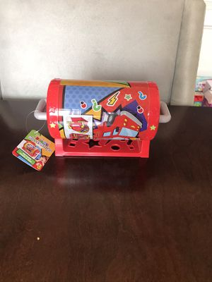 Ryan's Mystery Play Date Picture Puzzle Box for Sale in Conyers, GA