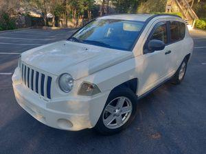 2008 Jeep Compass for Sale in Lilburn, GA