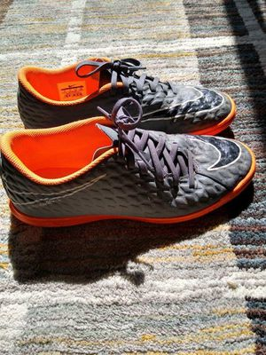 Nike Hypervenom Phantomx III Club Mens Indoor Soccer Shoe for Sale in Ardsley, NY