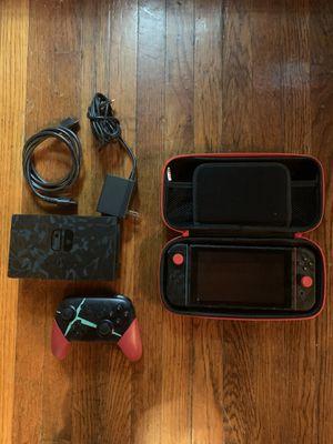 Nintendo switch for Sale in Cranston, RI