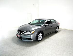2017 Nissan Altima for Sale in Lacey, WA