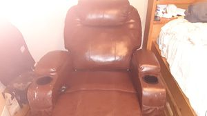Recliner chair for Sale in Salt Lake City, UT