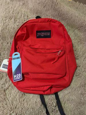 Backpack jansport for Sale in Phoenix, AZ