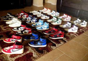 New jordans for Sale in Fresno, CA