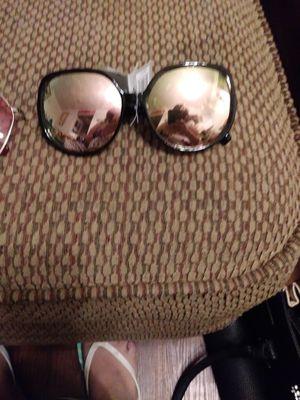 Clothes all small/sunglasses/ new Victoria secret perfume for Sale in San Antonio, TX