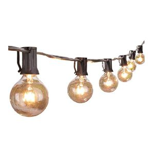 25 FT Outdoor Patio String Lights for Sale in Rialto, CA