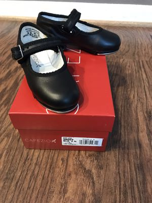 Tap shoes for Sale in Virginia Beach, VA