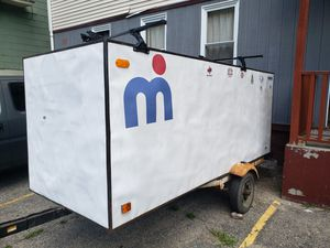 Homemade trailer for Sale in Woonsocket, RI