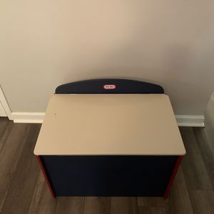 Little Tikes Play Table for Sale in Woodlake, CA
