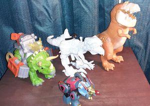 Set dinosaurios. 4 piezas for Sale in Los Angeles, CA