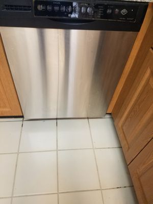 Kenmore stainless dishwasher for Sale in Boynton Beach, FL