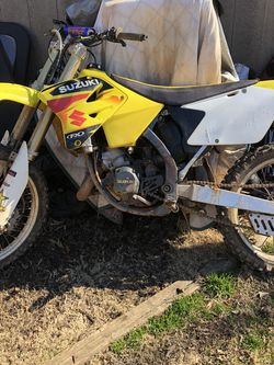 04 RM125 Big Wheel for Sale in Greer,  SC