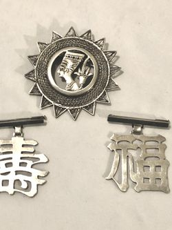 Antique Silver Pins for Sale in Vacaville,  CA