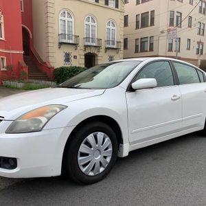 2007 Nissan Altima se for Sale in San Francisco, CA