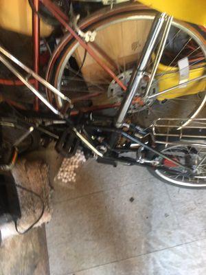 Folding bike for Sale in Plant City, FL