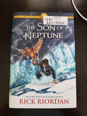 "Brand new book ""The Son of ""Neptune"" for Sale in Santa Clara, CA"