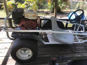 Go cart for Sale in Fort Pierce, FL