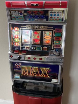 Japanese slot machine for Sale in San Diego, CA