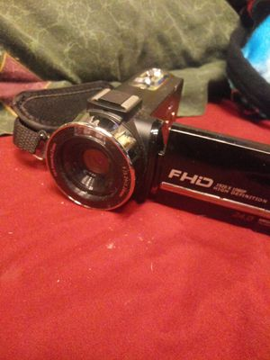 Night vision video camera for Sale in San Diego, CA