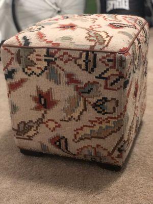 Ottoman. for Sale in Salt Lake City, UT