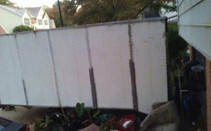 8 x19 enclosed trailer for Sale in Decatur, GA