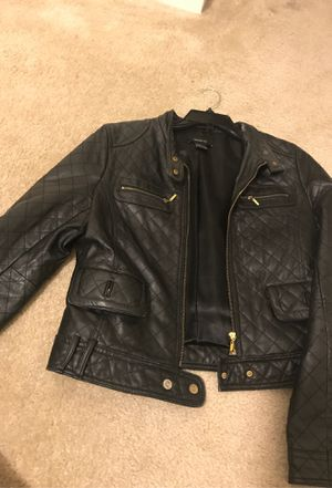 Arden B Leather Coat! for Sale in Durham, NC