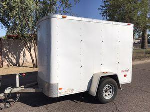 2011 enclosed trailer for Sale in Phoenix, AZ