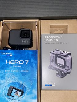 Go Pro Hero 7 for Sale in San Jose,  CA