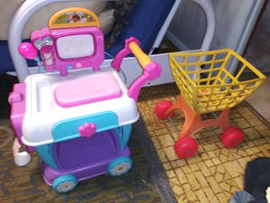 2 kid's toys. Both included in price. for Sale in South Holland, IL