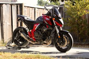 2014 Honda CB1000r for Sale in San Jose, CA
