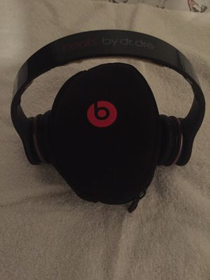 Beats by Dr.dre solo 1 for Sale in Norfolk, VA