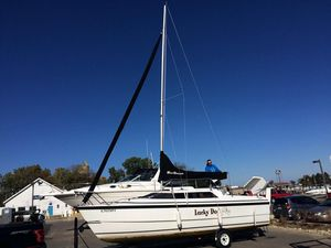 Sailboat , 2000' MacGregor 26x for Sale in Niles, IL