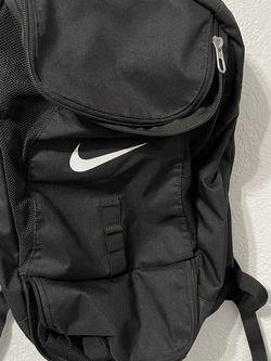 Nike Backpack Soccer Tennis Basketball Football Bag Black Sports Hoops Elite for Sale in Los Angeles,  CA