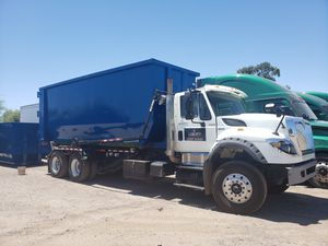 Dumpsters for Sale in Phoenix, AZ