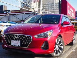 2018 Hyundai Elantra GT for Sale in Queens, NY