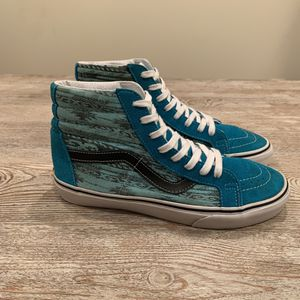 Vans (Wmns) for Sale in Newtown, PA