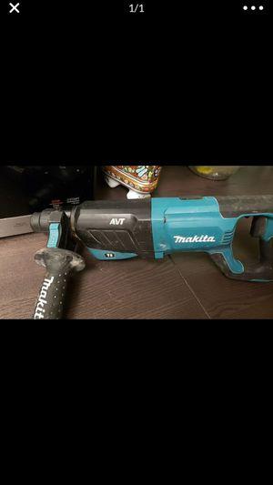 Makita rotary hammer for Sale in Anaheim, CA