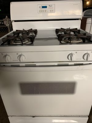 Whirlpool gas stove for Sale in Fresno, CA
